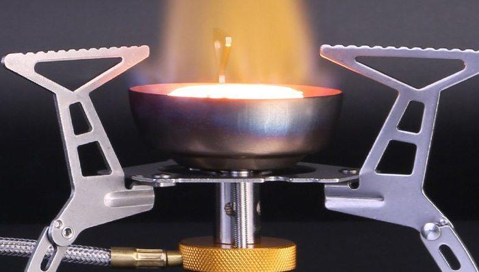 Gaskocher im Test auf ExpertenTesten