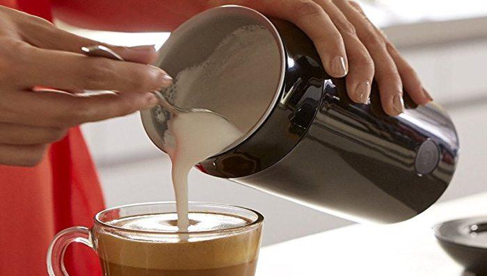 Milchaufschäumer im Test auf ExpertenTesten
