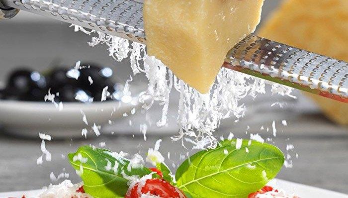 Parmesanreiben im Test auf ExpertenTesten