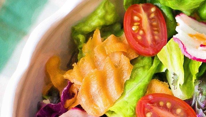 Salatschleuder im Test auf ExpertenTesten