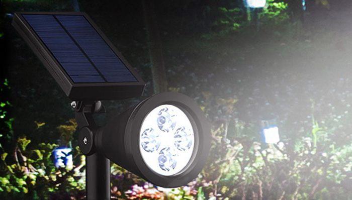 Solarleuchten im Test auf ExpertenTesten
