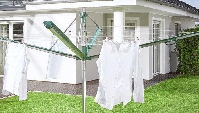 Wäschespinnen im Test auf ExpertenTesten.de