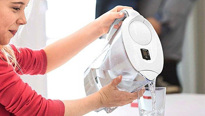 Wasserfilter im Test auf ExpertenTesten