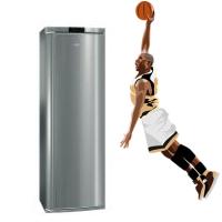 Kühlschrank mit 2 Metern Höhe - das müssen Sie beim Kauf beachten