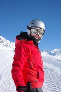 Skier 999188