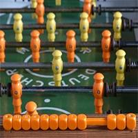Tipps, um beim Kickern erfolgreich zu sein