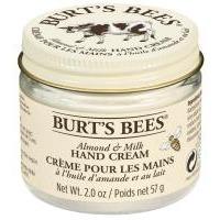 Burt''s Bees Mandel & Milch Handcreme 57g