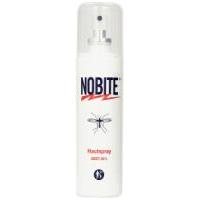 Nobite Mückenspray Haut-Spray im Test