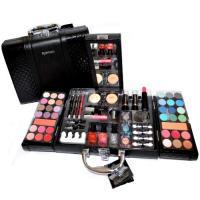 cosmelux e797 Beautycase 63-teilig