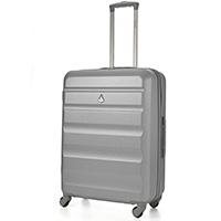 aerolite leichtgewicht abs hartschale koffer. Black Bedroom Furniture Sets. Home Design Ideas