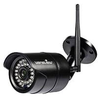 Wansview Überwachungskamera W2 IP  im Test