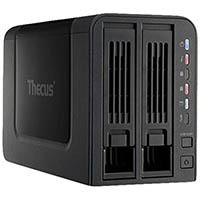 Thecus N2310 NAS-Server