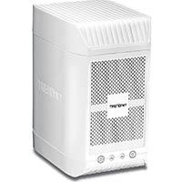 Trendent TN-200 NAS Medien-Server Schrank