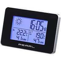 Welche Werte muss eine gute und nützliche Wetterstation messen können?