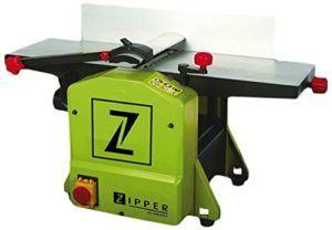 HB204 Hobelmaschine von Zipper