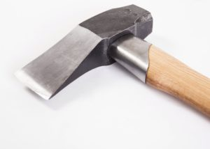 Spalthammer-Axt von Gränsfors®