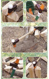 Halder Spalthammer Simplex, 3007.160