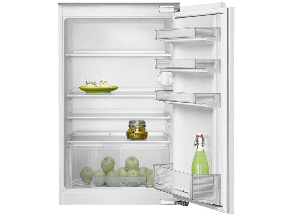 Amica Kühlschrank Einbau : Neff k215a1 einbaukühlschrank im test 2018 expertentesten