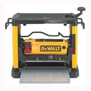 DW733-QS Montagehobel 1.800 Watt von DeWalt