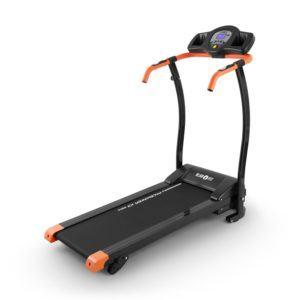 Klarfit Pacemaker X3 Laufband Heimtrainer