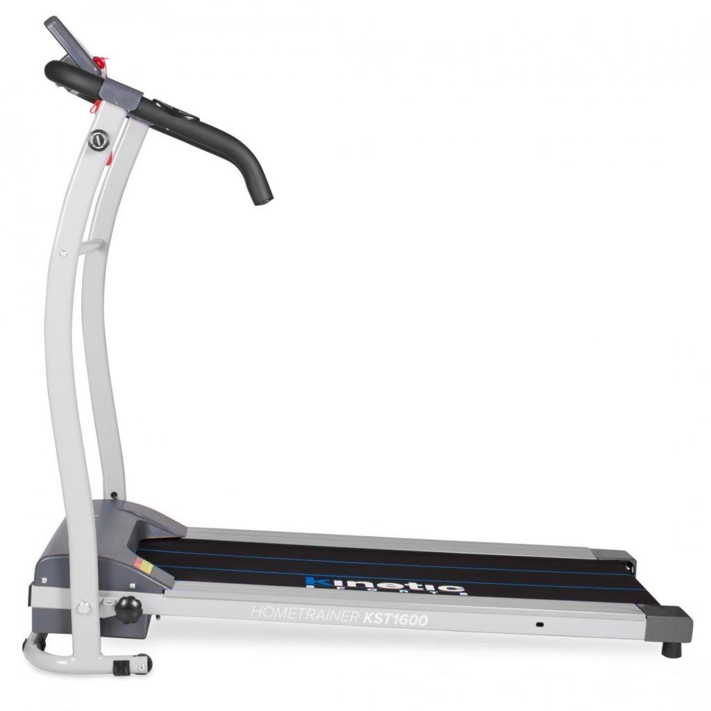 Laufband Hometrainer KST1600 von Kinetic Sports