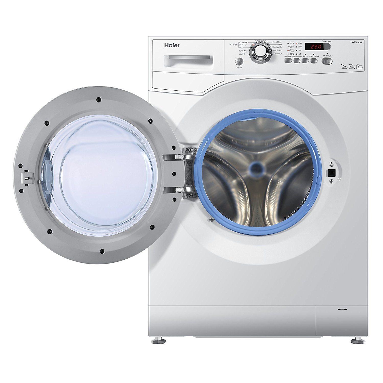 haier hw70 1479n waschmaschine fl. Black Bedroom Furniture Sets. Home Design Ideas