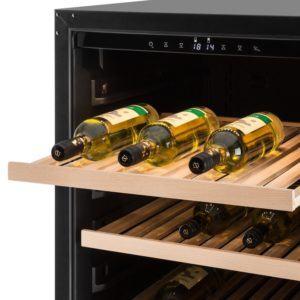 Klarstein Botella 120S Weinkühlschrank