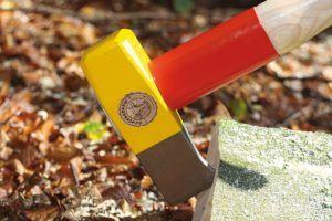 Ochsenkopf OX 635 H-3009 Profi-Holzspalthammer Big Ox® von Meister