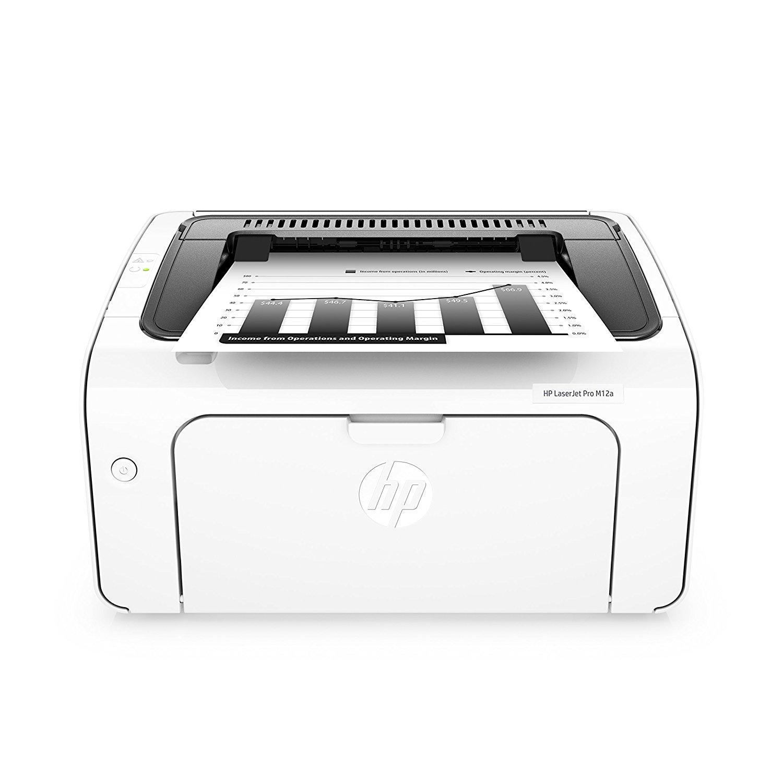 HP LaserJet Pro M12a Laserdrucker