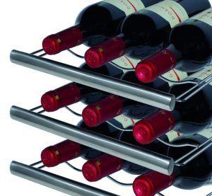 CASO Wine Duett Touch 21 Design Weinkühlschrank
