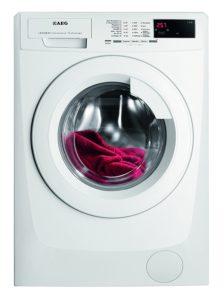 AEG L68470FL Waschmaschine Frontlader