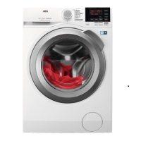 AEG L6FBA68 Waschmaschine Frontlader Test