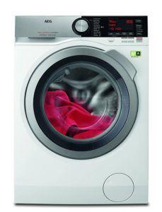 AEG L9FE86495 Frontlader Waschmaschine