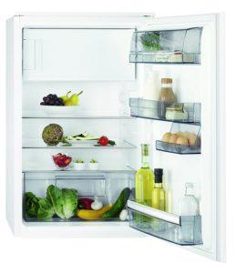 Der AEG SFA7882AAS Kühlschrank ist Vollintegrierbar.