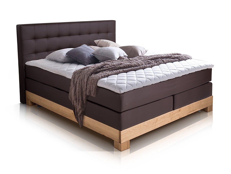 boxspringbett test 2018 die 11 besten boxspringbetten im vergleich. Black Bedroom Furniture Sets. Home Design Ideas