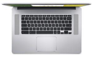 Acer Chromebook 15 CB515-1HT-P58C 39,6 cm