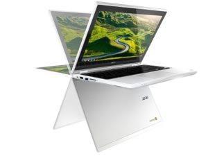 Acer Chromebook R 11 CB5-132T-C4LB 29,5 cm im Test