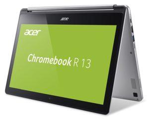 Acer Chromebook R 13 CB5-312T-K0YK 33,8 cm Test