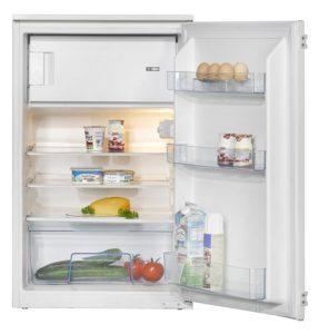 Der Amica EKS 16171 Kühlschrank hat eine Innenbeleuchtung.