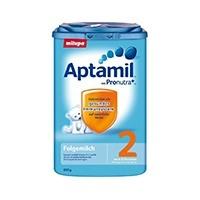 Aptamil 2 Folgemilch mit Pronutra