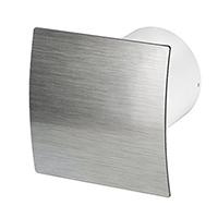 Awenta Badlüfter Silent Escudo Silber im Vergleich