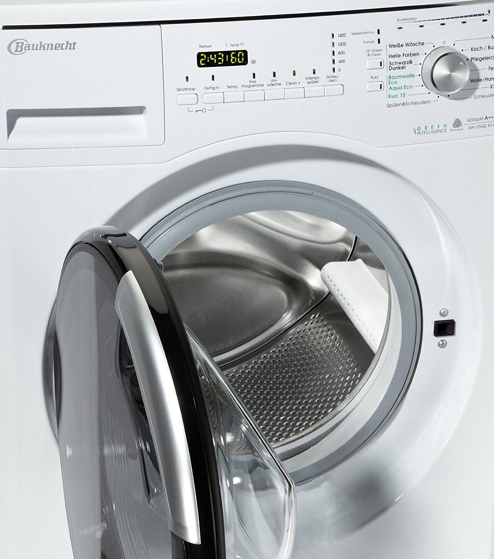 Schmale Frontlader Waschmaschine : waschmaschine frontlader test 2018 die 10 besten waschmaschinen frontlader im vergleich ~ Indierocktalk.com Haus und Dekorationen