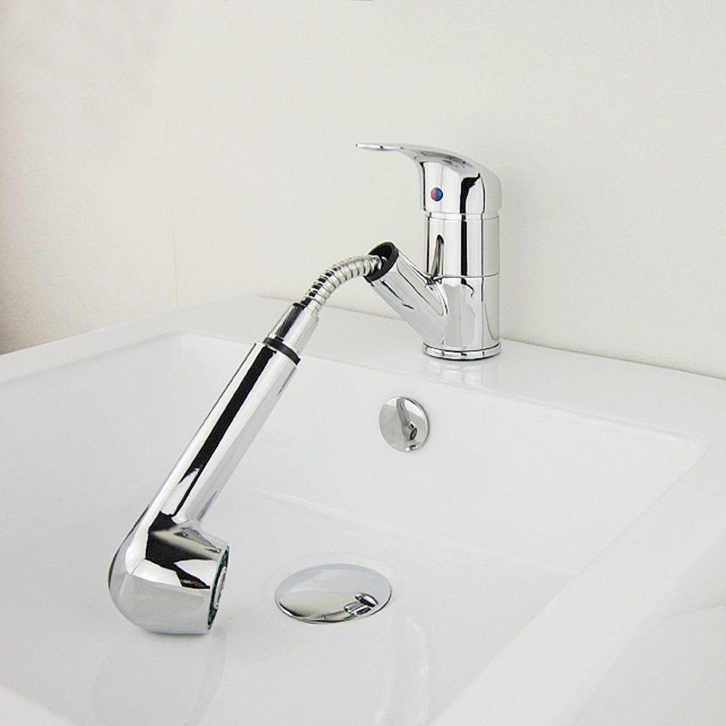 Sie Können Zwischen Verschiedenen Designs Und Materialien Wählen Und Sich  Die Waschtischarmatur Direkt Nach Hause Liefern Lassen.