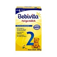 Bebivita Glutenfrei 2 Folgemilch Test