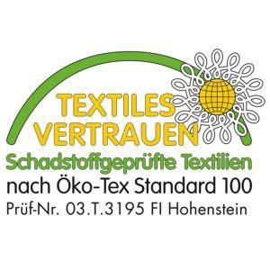 Böhmerwald Exclusiv Kassettenbetten 100 Gänsedaunen