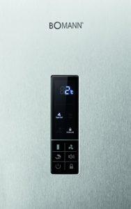 Bomann VS 3174 Vollraumkühlschrank