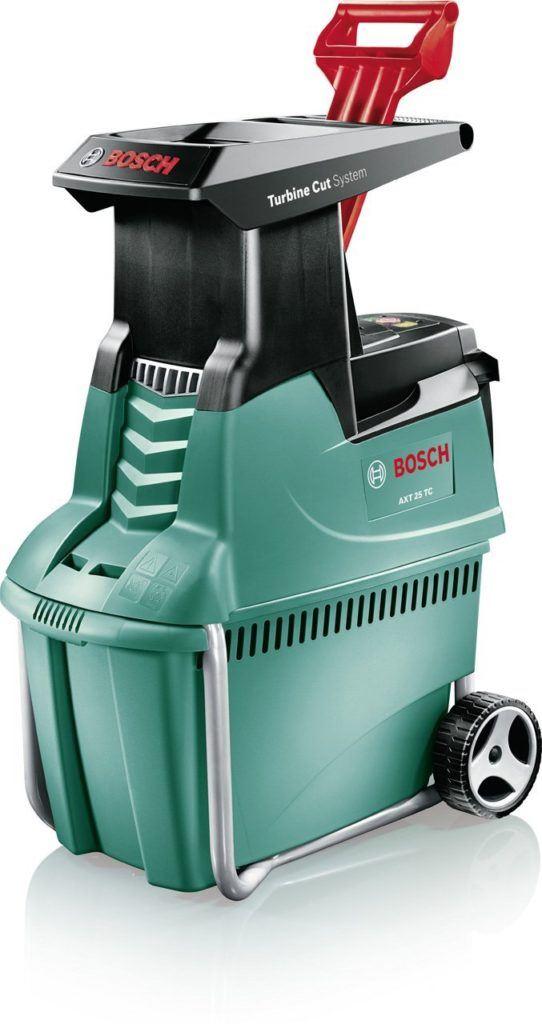 Bosch H%C3%A4cksler AXT 25 TC 1