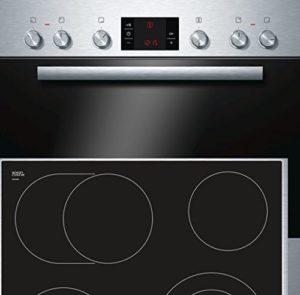 Die Bosch HND22PS51 Backofen-Kochfeld-Kombinationen von unseren Experten verglichen.