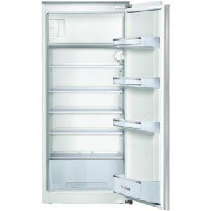 Die Bosch KIL24V60 Serie 2 Einbau-Kühlschrank ist optimal für einen 4-Personen Haushalt.