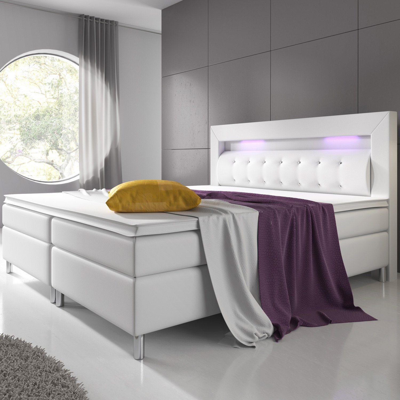 life art montana boxspringbett im test 2018 expertentesten. Black Bedroom Furniture Sets. Home Design Ideas